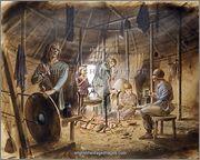 Železna doba / Iron Age