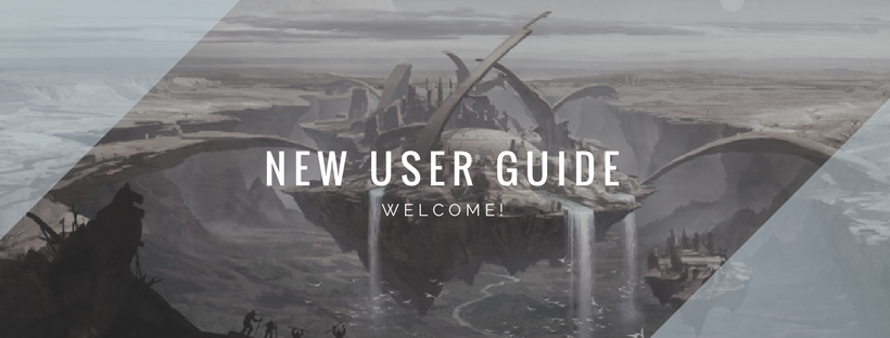 New User Guide New