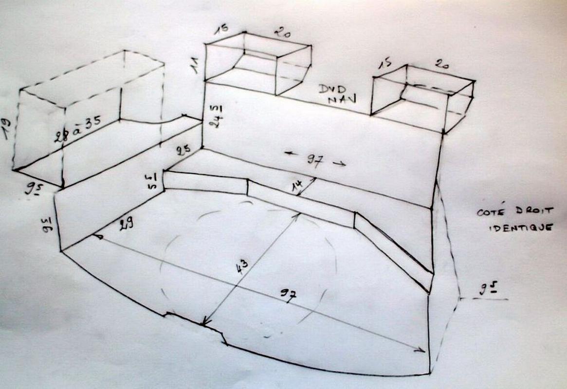 Dimensions coffre Cotes_coffre