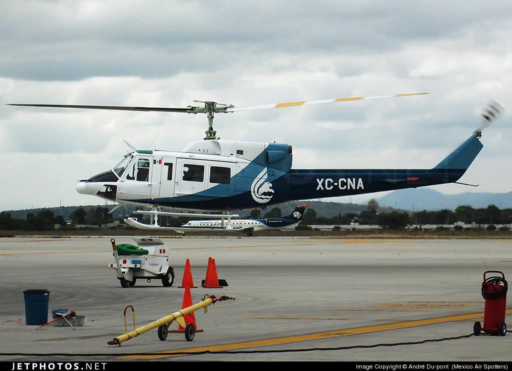 Aeronaves  Matriculas  XC-  ( Por Estados) 70095_1381213345