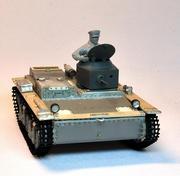 Плавающий танк Т-38 ГОТОВО DSC_0645