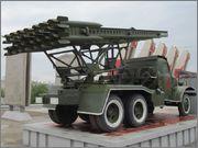 Советская РСЗО БМ-13-16, на базе автомобиля ЗиС-151, г. Чита IMG_4931