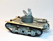 Плавающий танк Т-38 ГОТОВО DSC_0641