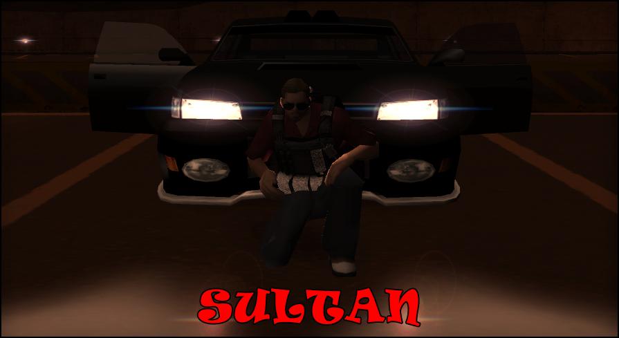 [Event Registration] Willie Martin - Fire Team #1 - Sultan Sultan