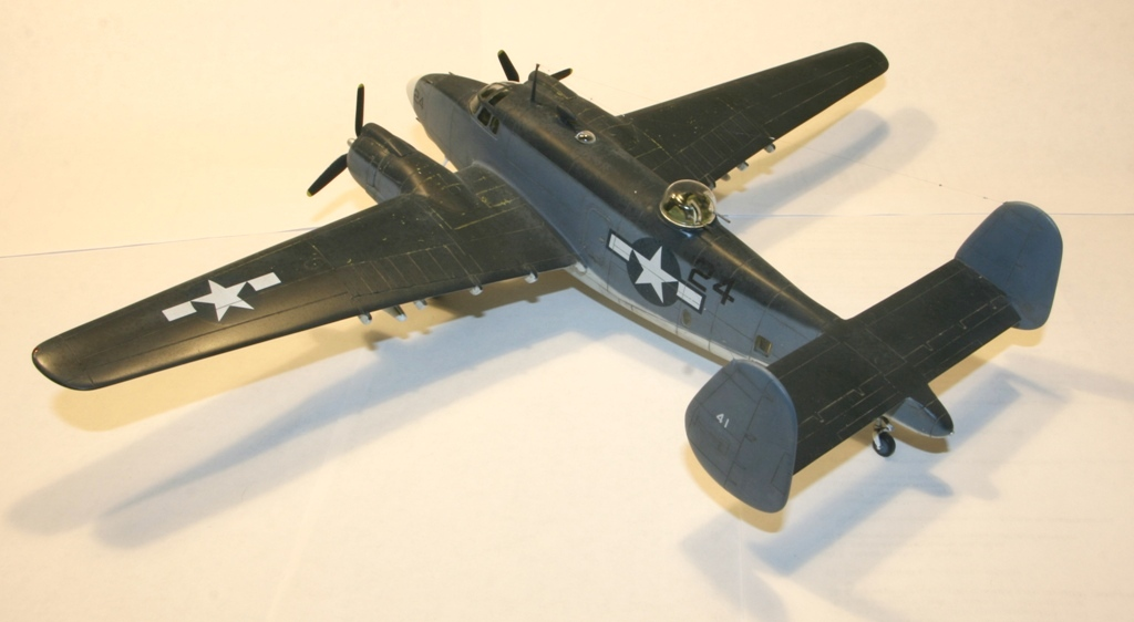 "Pv-2 ""harpoon"" special hobby 1/72 IMG_0576"
