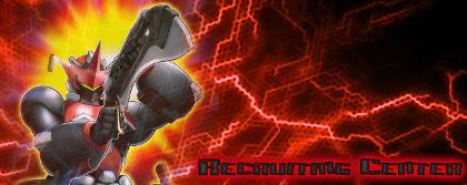 Recruitment Area