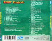 Serif Konjevic - Diskografija - Page 2 2003_pz