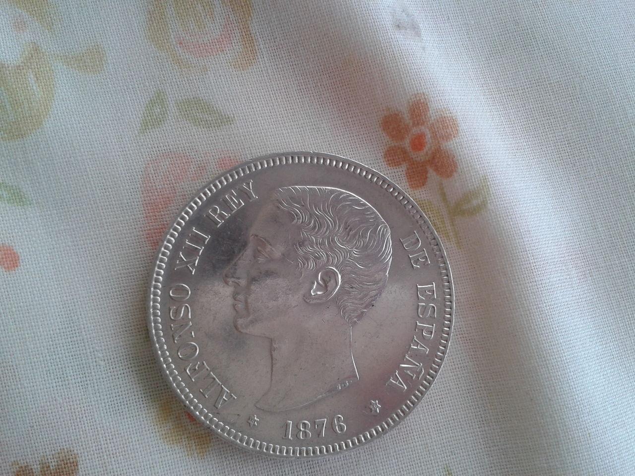 5 pesetas 1876 *18*76 - Alfonso XIII. 2014_10_04_12_59_01