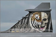 "JAS-39C Gripen – 211Sqn Czech Air Force ""Tigermeet 2014"" 103"