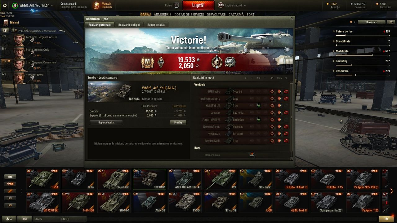 Poze World of Tanks - WhErE_ArE_YoU - Pagina 5 Shot_003