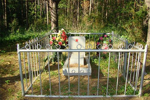 Некоторые захоронения Псковского района Image