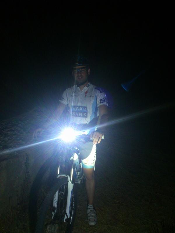 "05/08/2013. 1º Salida nocturna ""Paseos en MTB"". DSC_0743"