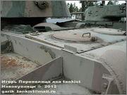 Советский тяжелый танк КВ-1, ЛКЗ, июль 1941г., Panssarimuseo, Parola, Finland  1_048