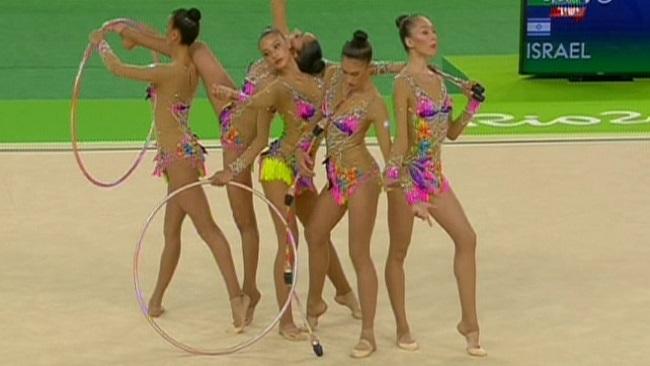 """Trang phục thi đấu thể dục dụng cụ """"mặc như không"""" Gymnast2-1526037697-width650height366"""