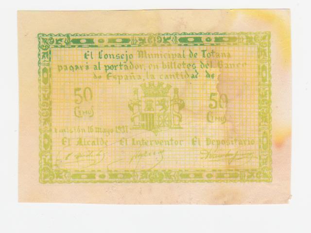 50 Céntimos Totana, 1937  ¿falso? Totana_50_centimos
