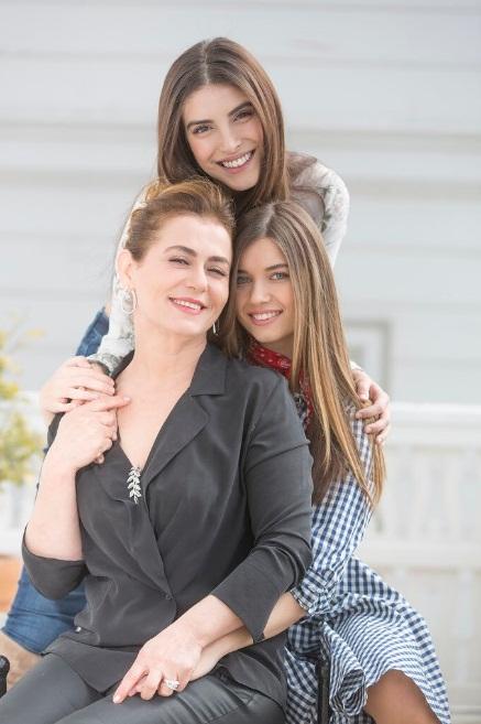 ქალბატონი ფაზილეთი და მისი ქალიშვილები // Fazilet Hanım ve Kızları #1 - Page 64 Image