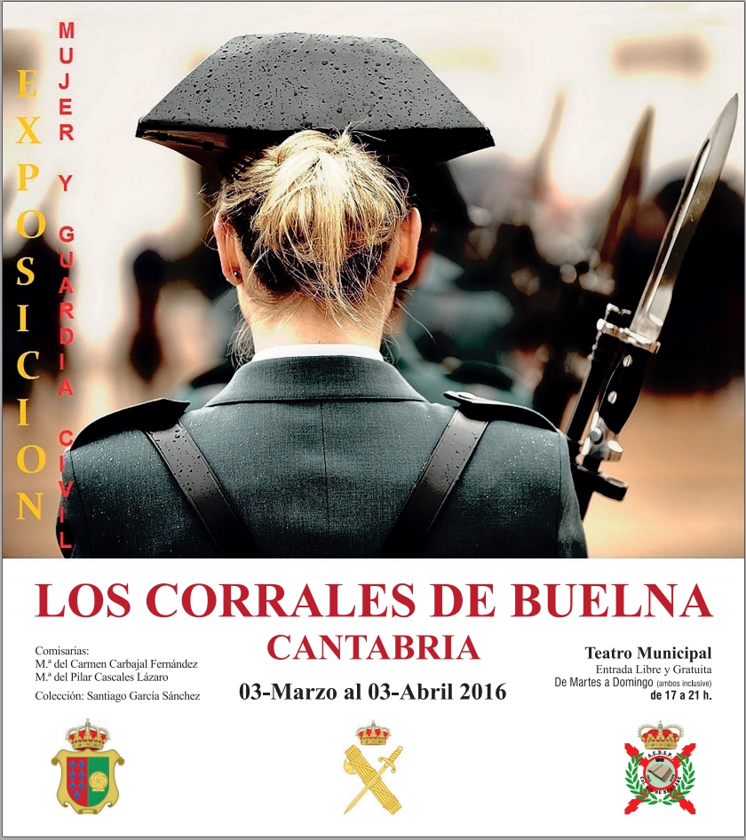 """Exposición """"Mujer y Guardia Civil"""" 03/03 - 03/04, 2016. Screenshot_530"""