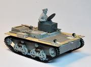 Плавающий танк Т-38 ГОТОВО DSC_0644