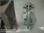Советский средний танк Т-34,  Panssarimuseo, Parola, Finland 34_009