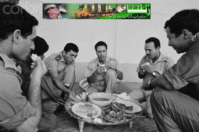 .سجل حضورك ... بصورة تعز عليك ... للبطل الشهيد القائد معمر القذافي - صفحة 39 10540779_321849314658146_2740774852860598356_n