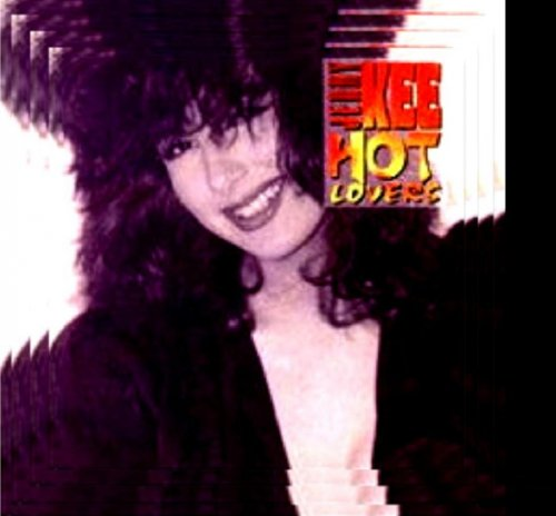 Jenny Kee – Hot Love (1992) [MP3] Kee