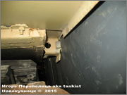 "Немецкий тяжелый танк PzKpfw V Ausf.G ""Panther"", SdKfz 171, Oorlogsmuseum, Overloon, Netherland Panther_Overloon_089"