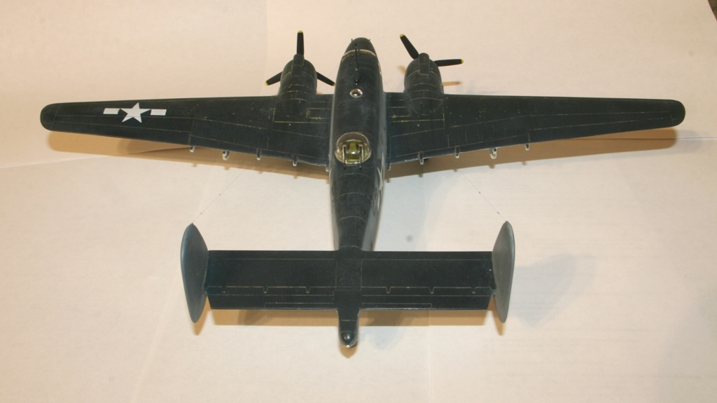 "Pv-2 ""harpoon"" special hobby 1/72 IMG_0577"