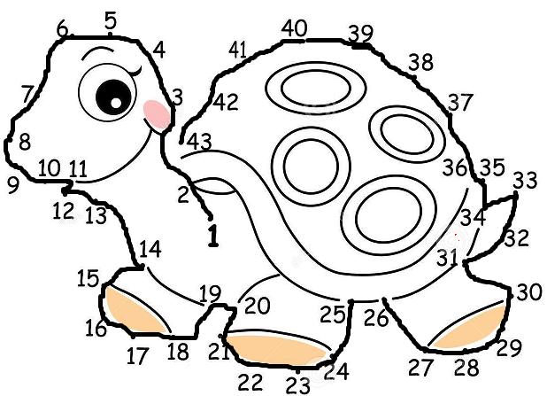 Elenco Partecipazioni: Gioca con la tartaruga Zaratan #1 P69_Q7_M0