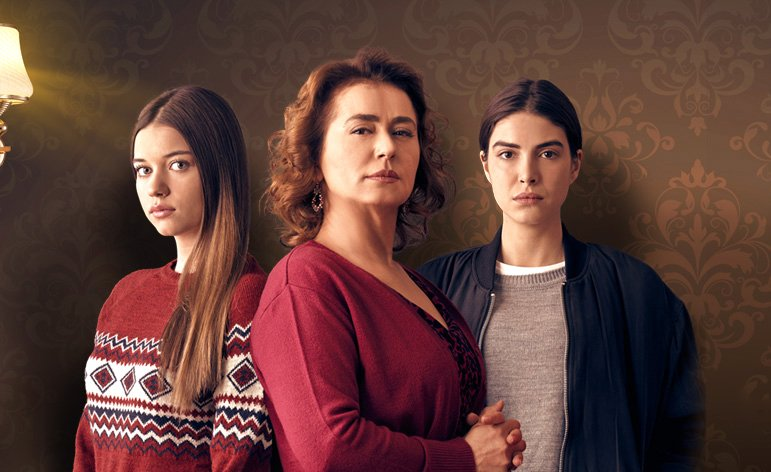ქალბატონი ფაზილეთი და მისი ქალიშვილები // Fazilet Hanım ve Kızları #2 DTd_E6_GYWAAAItq_E