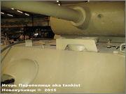"Немецкий тяжелый танк PzKpfw V Ausf.G ""Panther"", SdKfz 171, Oorlogsmuseum, Overloon, Netherland Panther_Overloon_114"