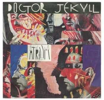 Atrium – Doctor Jekyll (1988) [MP3] Image
