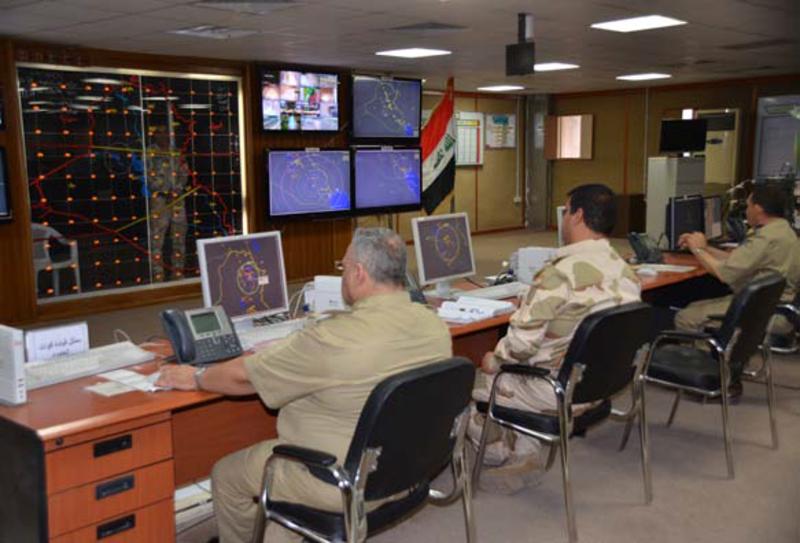 Armée Irakienne ADOC