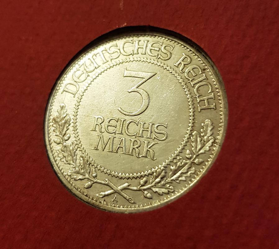 Monedas Conmemorativas de la Republica de Weimar y la Rep. Federal de Alemania 1919-1957 - Página 4 20180503_141616