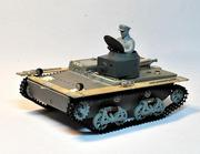 Плавающий танк Т-38 ГОТОВО DSC_0635