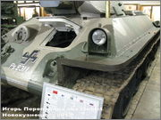 Советский средний танк Т-34,  Panssarimuseo, Parola, Finland 34_013
