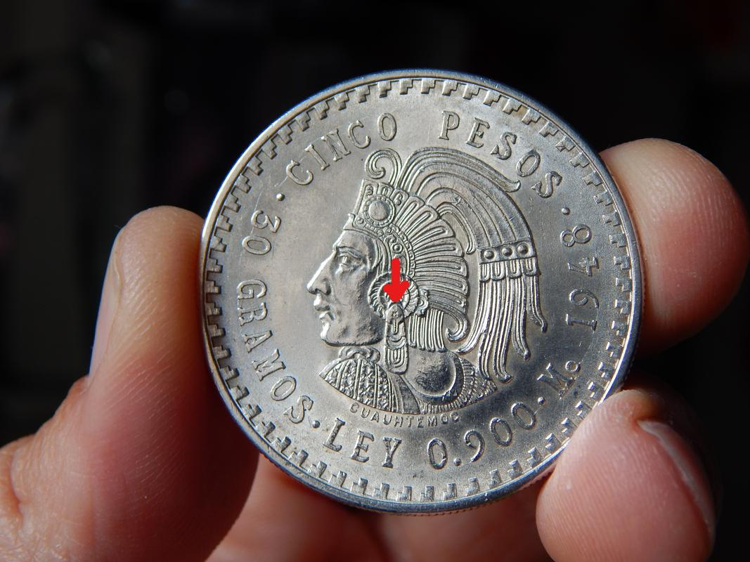 5 pesos Mexico 1948 DSCN2744_LI