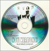 Novi Maratonci -Diskografija CE_DE