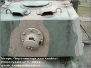 Советский тяжелый танк КВ-1, ЛКЗ, июль 1941г., Panssarimuseo, Parola, Finland  1_072