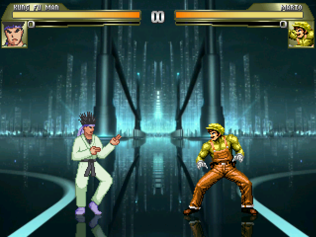 MUGEN TRON Stages (Classic/Evolution/Legacy/Uprising)  Untitled