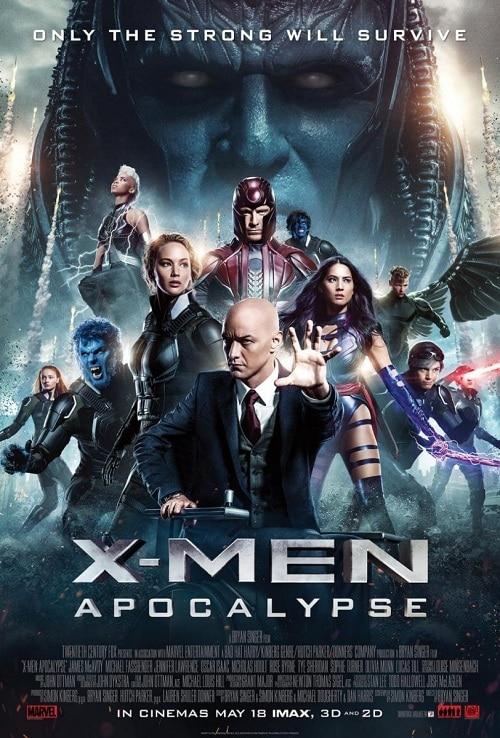 X-Men: Apocalipsis (X-Men: Apocalypse) (2016) X_men_apocalypse