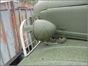 Советская РСЗО БМ-13-16, на базе автомобиля ЗиС-151, г. Чита IMG_4956