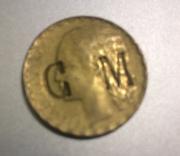 Peseta Primera República con inscripciones IMG_2692