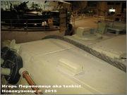 "Немецкий тяжелый танк PzKpfw V Ausf.G ""Panther"", SdKfz 171, Oorlogsmuseum, Overloon, Netherland Panther_Overloon_120"