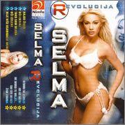 Selma Bajrami - Diskografija  2001_pz
