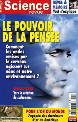 Page NOIRE du christianisme Science_revue_n_45