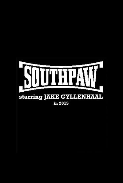 Southpaw (2015) Teaser_Poster_southpaw