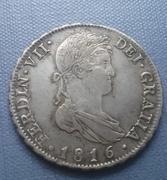 4 reales 1816. Fernando VII. Madrid G.J. 20180523_210545