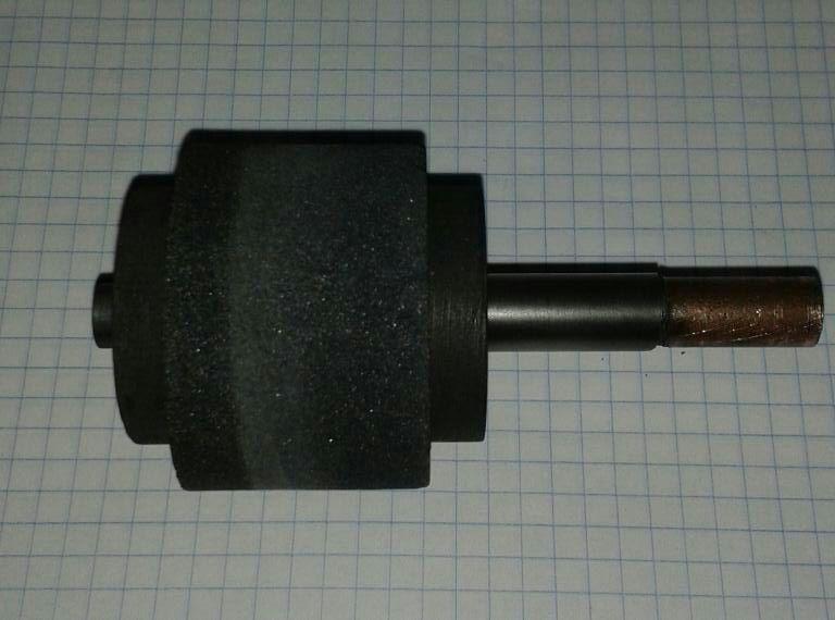 Experimentando las posibilidades de un cañón de plasma real - Página 3 004