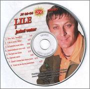 Halil Kujrakovic Lile - Diskografija  Lile_2006_Cd