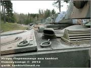 Советский тяжелый танк КВ-1, ЛКЗ, июль 1941г., Panssarimuseo, Parola, Finland  1_043